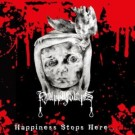 """Happy Days """"Happiness Stops Here"""" CD"""