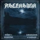 """Daughters of Sophia / Neige et Noirceur """"Ascension"""" CD"""