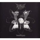 "Rutthna ""Doomsdaylight"" CD"