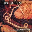"""Ejecucion """"Observation"""" CD"""