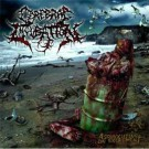 "Cerebral Incubation ""Asphyxiating on Excrement"" CD"