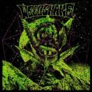"""Weedsnake """"Weedsnake"""" CD"""