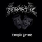 "Acrosome ""Dementia Praecox"" CD"