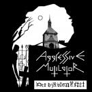 """Aggressive Mutilator """"Det djävlanästet"""" CD"""