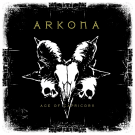 "Arkona ""Age of Capricorn"" digiCD"