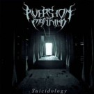 """Aversion to Mankind """"Suicidology"""" CD"""