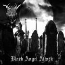 "Black Angel / Night Witchcraft ""Black Angel Attack"" CD"