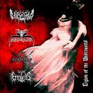 "Abigail / Catacomba / Taekaury / The True Endless ""Region of the Underworld"" CD"