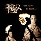 """Artes Negras """"Let There be Death"""" CD"""