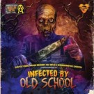 """V.A. """"Infected by Old School"""" CD"""