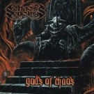 "Chaos Synopsis ""Gods of Chaos"" CD"