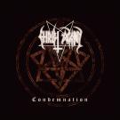 "Christ Agony ""Condemnation"" digipack"