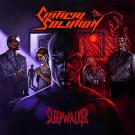 """Critical Solution """"Sleepwalker"""" CD"""