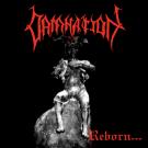 "Damnation ""Reborn..."" CD"