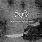 "Decline ""Cold Declaration of Visceral Disgust"" CD"