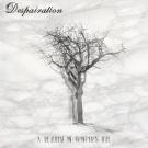 "Despairation ""A Requiem in Winter's Hue"" CD"