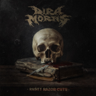 "Dira Mortis ""Rusty Razor Cuts"" CD"