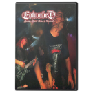 """Entombed """"Monkey Puss (Live in London)"""" DVD"""