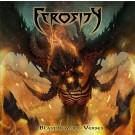 "Ferosity ""Blasphemous Verses"" CD"