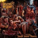 """Visceral Disorder """"Dead body Party"""" CD"""