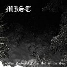 "Mist ""Snowy Nocturnal Forest and Stellar Sky"" CD"