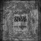 "Graveborne ""Pure Negativity"" CD"