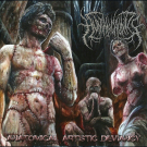 "Human Chunks ""Anatomical Artistic Deviancy"" CD"
