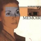"""The Third and The Mortal """"Memoirs"""" CD"""