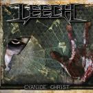 "Leech ""Cyanide Christ"" CD"