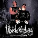 "Libido Airbag ""Testosterone Zone"" CD"