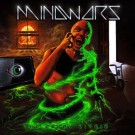 """Mindwars """"The Enemy Within"""" CD"""