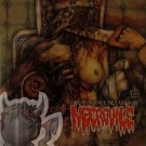 """Necrovile """"The Pungency of Carnage"""" CD"""