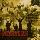 "Norylsk ""Political Pollution"" CD"