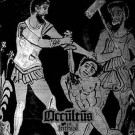 """Occultus """"Inthial"""" CD"""