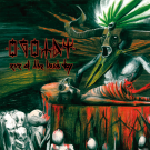 "Ogotay ""Eve of the Last day"" digiCD"