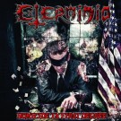 """Exterminio """"Homicide in First Degree"""" CD"""