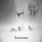 "Frozen Death ""Ravenstorm"" CD"
