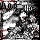 "R.O.D. ""Death For All"" CD"