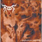 """Root """"Madness of the Graves"""" CD"""