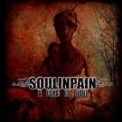 """Soulinpain """"El Origen del Miedo"""" CD"""