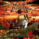 "Under the Flesh ""The Theory of Chaos"" CD"