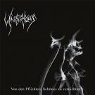"""Winterblut """"Von den Pflichten, Schones Zu Vernichten"""" CD"""