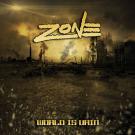 "Zone ""World is Vain"" CD"