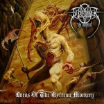 """Undertaker of the Damned """"Lords of the Extreme Mockery""""  CD"""