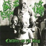 """Gut / Satan's Revenge On Mankind """"The Green Slime Are Coming"""" CD"""