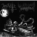 "Hacavitz / Thornspawn ""Rituals of the night"" CD"