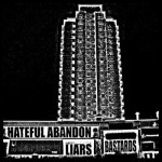 hateful abandon