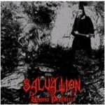 "Salvation666 ""Anima Pestifera"" CD"