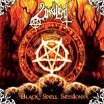 "Unsilent ""Black Spell Sessions"" CD"