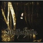 """Wolfshade """"Trouble"""" CD"""